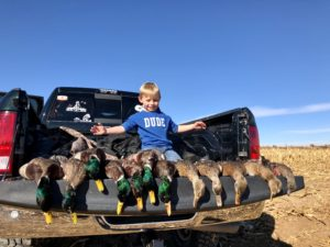 colorado duck hunting tips